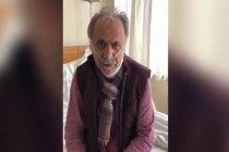 Profesör Cemil Taşcıoğlu'nun oğlundan duygulandıran paylaşım