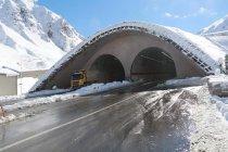 Sayıştay ortaya çıkardı: Tünel yapımında 19 bin liralık iş için müteahhit firmaya 17 milyon lira ödenmiş