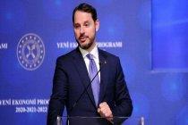 Sosyal medyada Berat Albayrak'ı kurtarma operasyonu