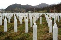 Srebrenitsa Soykırımı'nın üzerinden 25 yıl geçti