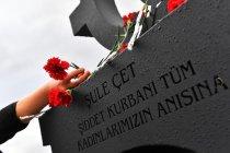 Şule Çet'in adı başkentte ölümsüzleşti