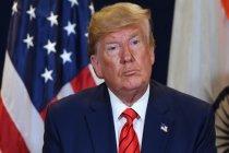 Trump: Dünya Sağlık Örgütü'yle ilişkimizi kestik