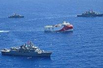 Türkiye'den iki yeni NAVTEX ilanı