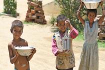 UNICEF: 150 milyon çocuk daha yoksullaştı