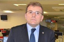 Vecdet Öz: Muharrem İnce niyetini açık etti, CHP ve seçmeni bunu hak etmedi