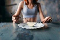 Yeme bozukluğunda bu hataları sakın yapmayın