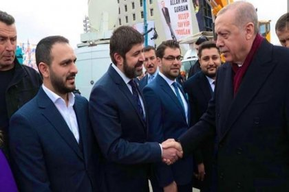 Devletin test kiti satın aldığı şirketin CEO'su AKP yöneticisi çıktı