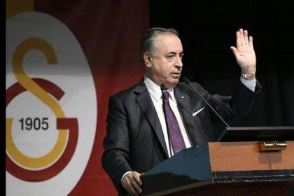 Galatasaray Başkanı Mustafa Cengiz'den Ali Koç'a: 'Mohaç Meydan Muharebesi'ne gitmiyoruz'