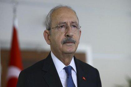 Kılıçdaroğlu'ndan Binali Yıldırım'a geçmiş olsun telefonu