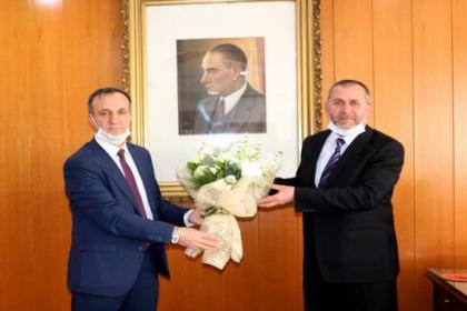 Türk Tarih Kurumu Başkanlığı'na, Ensar Vakfı Yönetim Kurulu Üyesi Ahmet Yaramış getirildi