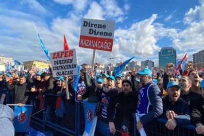 100 bin taşeron kapma savaşı: Türk-İş'ten Hak-İş'e 73 yıllık iş kolu sendikacılığı sistemini bozmaya çalışma suçlaması