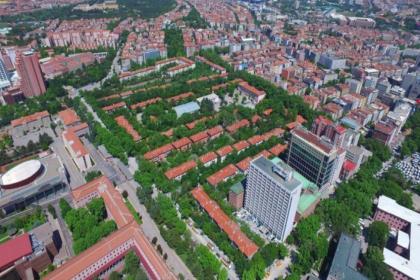 102 örgüt, Saraçoğlu Mahallesi'nin korunması için çağrıda bulundu