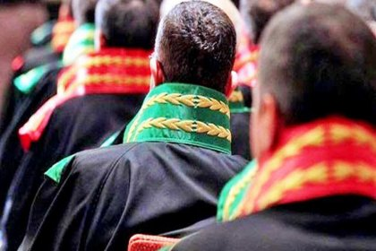 11 hâkim ve savcı meslekten ihraç edildi