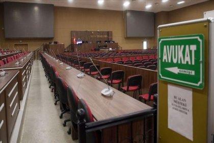 12 barodan Gezi Davası ile ilgili ortak açıklama