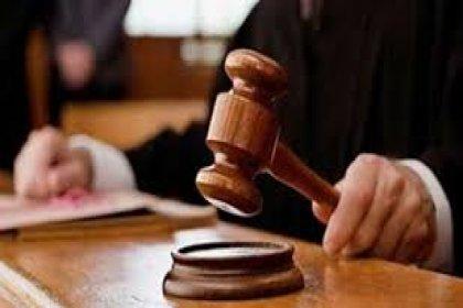 15 yaşındaki kıza cinsel istismar sanığına 23 yıl hapis cezası