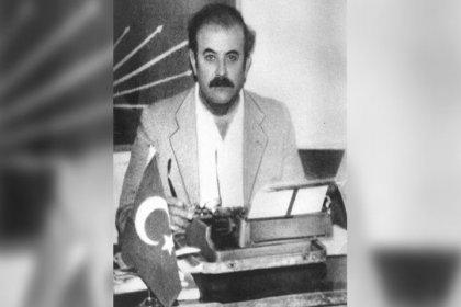 17 Haziran 1980'de öldürülen avukat ve CHP Nevşehir İl Başkanı Mehmet Zeki Tekiner'in kızı Aylin Tekiner yazdı; Bir politik aymazlık öyküsü: Celladını taltif, takdir ve terfi
