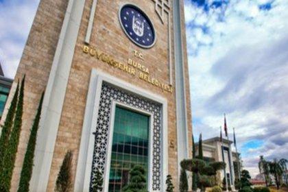 17 ilçeli Bursa'da 16 AKP'li ilçe başkanı, Büyükşehir Belediyesi'nin şirketlerinde yönetime getirilmiş