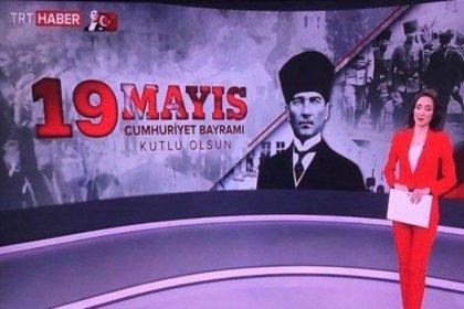 19 Mayıs'ı Cumhuriyet Bayramı ile karıştıran TRT'ye Adalet Partisi'nde tepki