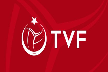20 Yaş Altı Genç Erkek Milli Voleybol Takımı, korona vakaları nedeniyle Avrupa Şampiyonası'ndan çekildi