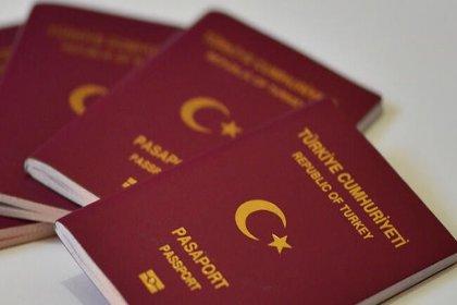 2021 pasaport harcı fiyatları belli oldu
