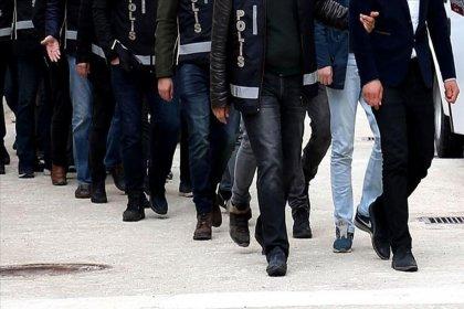 23 ilde FETÖ operasyonu: 46 gözaltı