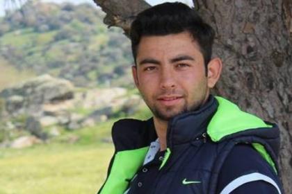 23 yaşındaki madenci, iş makinesinin devrilmesi sonucu hayatını kaybetti