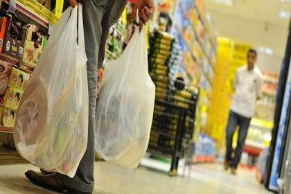 25 kuruşluk poşete 370 milyon lira ödedik: 278 milyon lira devletin, 92 milyon lira marketlerin kasasına girdi