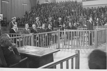 27 Mayıs askeri darbesinin 60. yıl dönümü