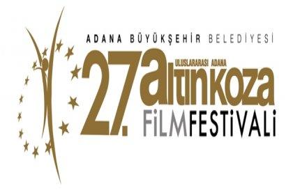 27. Uluslararası Adana Altın Koza Film Festival tarihi ve içeriği belirlendi