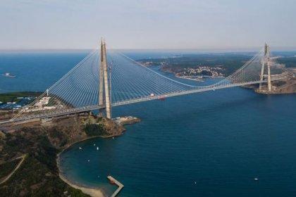 3 günlük bayramda 2 köprünün garanti bedeli en az 72 milyon lira