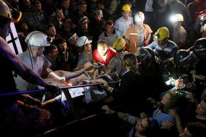 301 madencinin hayatını kaybettiği Soma Katliamı'nın 6. yılı