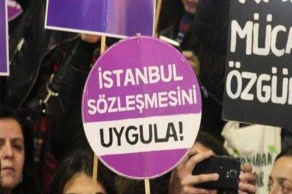 345 erkekten İstanbul Sözleşmesi'ne destek açıklaması