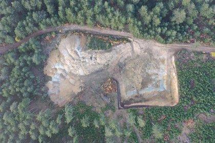 36 bin ağaç, günde 500 ton su madene feda edilecek