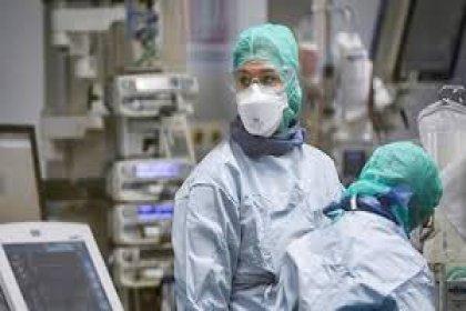 4 hekim daha Covid-19 nedeniyle hayatını kaybetti