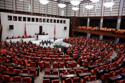 6 Meclis çalışanında koronavirüs tespit edildi