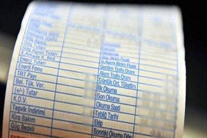 700 TL yaşlılık maaşı alan yurttaşa 764 TL'lik elektrik faturası geldi