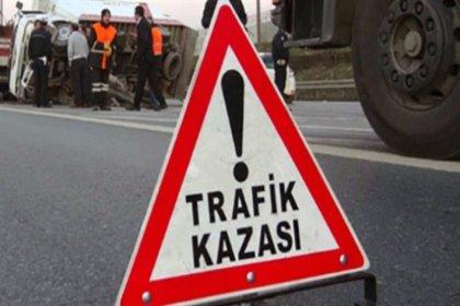 9 ayda bin 681 kişi trafik kazalarında hayatını kaybetti