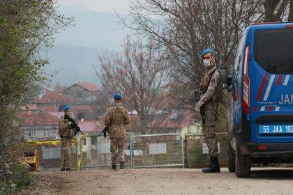 9 ilde 11 yerleşim yeri daha karantina altına alındı