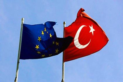 AB raporu: Türkiye üyelikten uzaklaşıyor