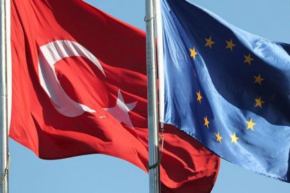 AB, Türkiye'ye yaptırım ihtimalinden uzaklaştı