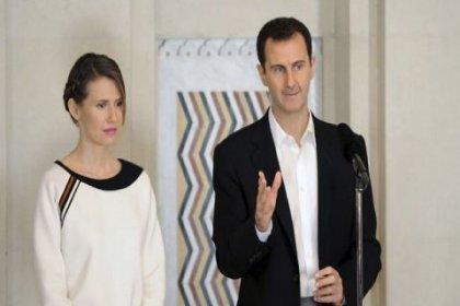 ABD, Beşar Esad ve eşini yaptırım listesine aldı