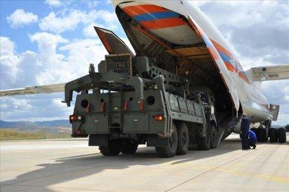 ABD Dışişleri: S-400'lerle ilgili Türkiye'yle ortak çalışma grubu kurulmadı