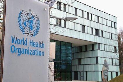 ABD, Dünya Sağlık Örgütü'nden ayrılmak için resmen başvurdu: Ayrılık 1 yılda gerçekleşecek