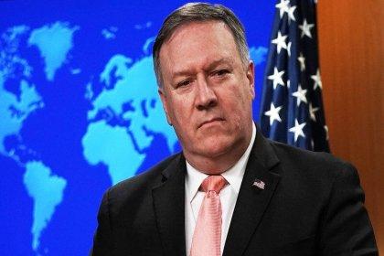 ABD, Güney Kıbrıs'a silah ambargosunu kaldıracağını açıkladı, Türkiye'den tepki geldi