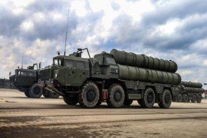 ABD: S-400'ler nedeniyle Türkiye'ye yaptırım uygulama fikrini gözden geçiriyoruz
