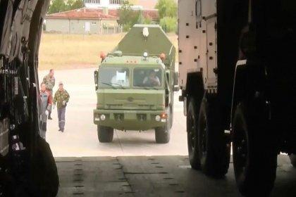 ABD, 'Türkiye'nin S-400'ü test etmesinden endişeliyiz' dedi, yaptırımları hatırlattı