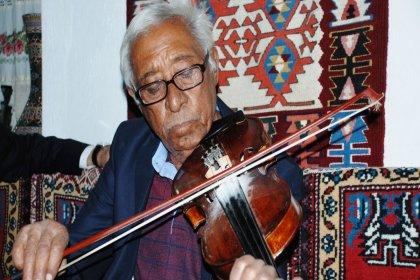 Abdallık geleneğinin son temsilcilerinden Seyit Çevik yaşamını yitirdi