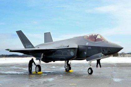 ABD'de F-35 üretim ve tedarik raporu: Türkiye'nin çıkarılması programı sekteye uğratabilir
