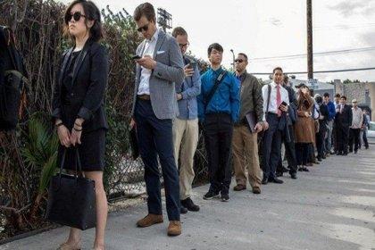 ABD'de işsizlik maaşı başvuruları 6,6 milyonla rekor kırdı
