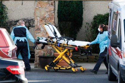 ABD'de koronavirüs belirtileriyle gittiği acil servise 'sigortası olmadığı için' alınmayan genç hayatını kaybetti